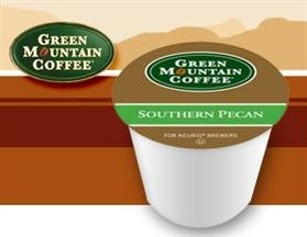 Green Mountain Southern Pecan K Cups product image
