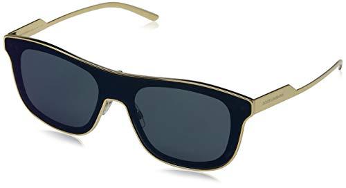 - Sunglasses Dolce & Gabbana DG 2174 02/96 GOLD