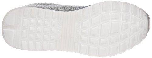 Zapatillas Plateado XTI para Mujer Platinium 48052 0Tp5qxp