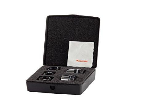 Review Celestron PowerSeeker Accessory Kit