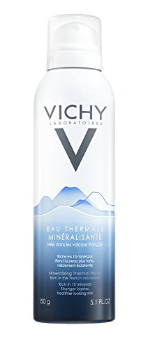 Price comparison product image Vichy Mineralizing Thermal Water Soothing for Face, from the French Volcanoes, 5.1 Fl. Oz.