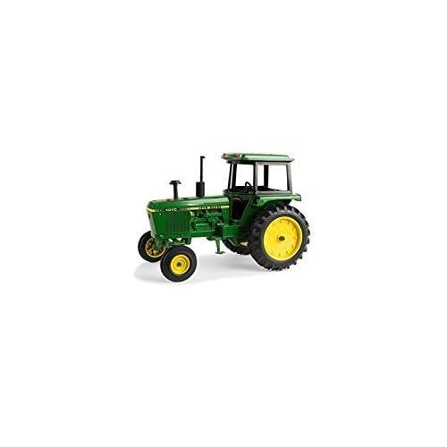 1/16 John Deere 4040 Tractor Toy by Ertl # 45546 - big image