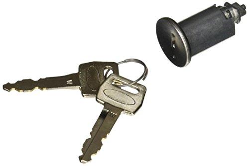 Ford Custom Standard Motor - Standard Motor Products US23L Ignition Lock Cylinder