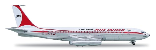 daron-herpa-air-india-707-400-regvt-djk-model-kit-1-500-scale