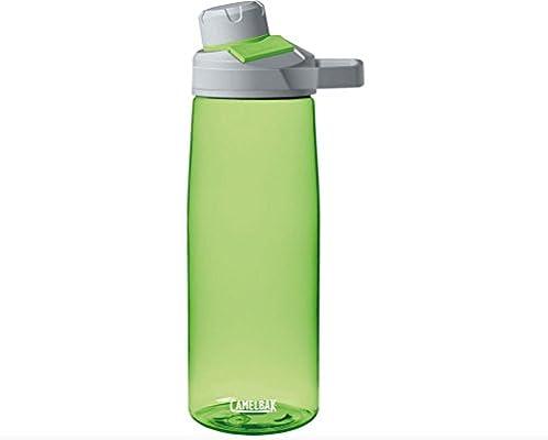 Lime Green Set of 2 Camelbak Chute 25oz Water Bottle