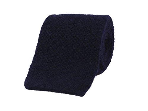 Tie s tono lana Knit de r70Hrq