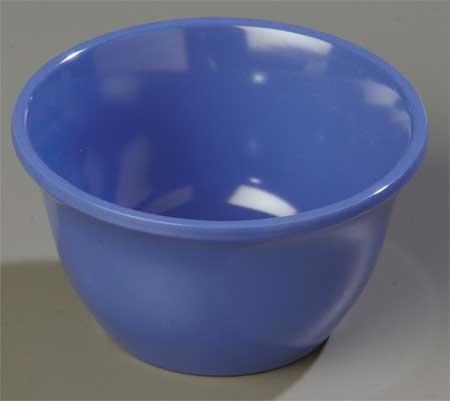 Bouillon Cup, 7-1/2 oz., Melamine Ocean Blue PK48