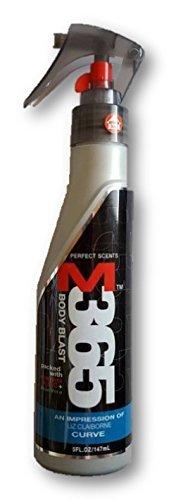 Mens M365 Body Blast Spray (An Impression of Liz Claiborne Curve)
