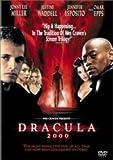 Dracula Triple Pack: Dracula 2000, Dracula II Ascension, Dracula III Legacy