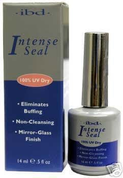 Ibd Intense Seal .5oz Each