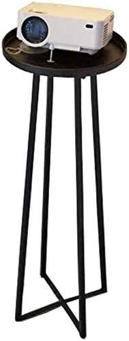 アイアンアートコーナー表シンプルソファサイドテーブルストレージテーブルサイドテーブルベッドルームベッドサイド小さな丸いテーブル