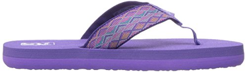 Kid Boys' Big Mush Sandal Miramar Teva M Purple 7 Us Ii multi fUqPqCRw