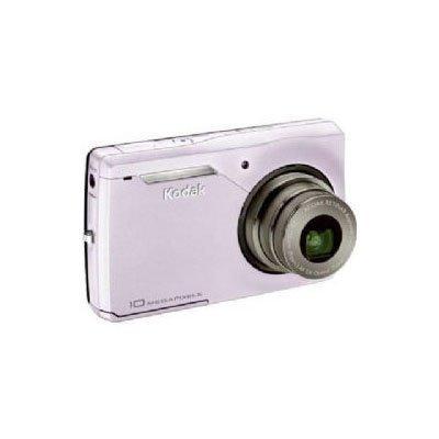 Kodak Easyshare M1033 10 MP Digital Camera with 3xOptical Zoom (Pink)