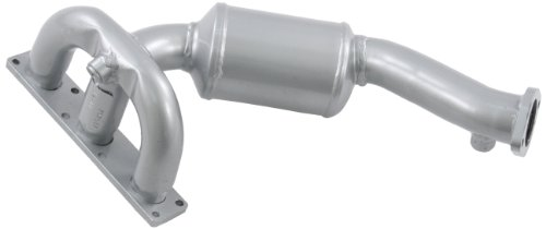 Pacesetter 757017 OEM Replacement Manifold Converter