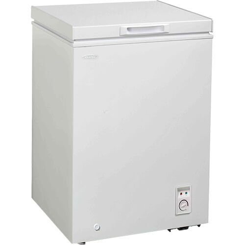 Danby DCFM036C1WDB DCFM036C1WDB 3.5 cu.ft. White Chest Freezer