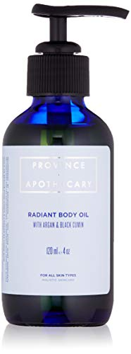 Province Apothecary Radiant Body Oil, 4 Oz.