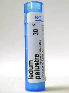Boiron - Ledum Palustre 30C - 80 Pellet