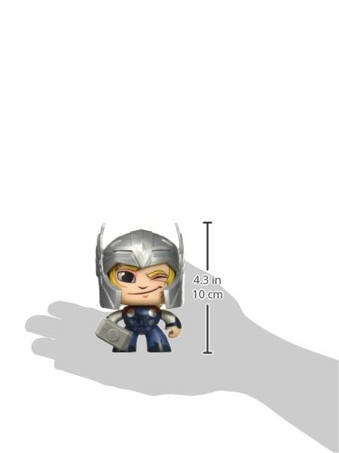 Marvel Mighty Muggs Thor #11 Hasbro E2200 Action Figures