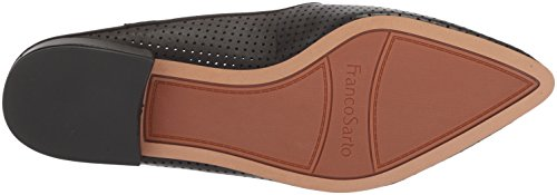 cheap price factory outlet discount cheap price Franco Sarto Women's Samanta5 Mule Black buy cheap with credit card high quality cheap price xtwurlP