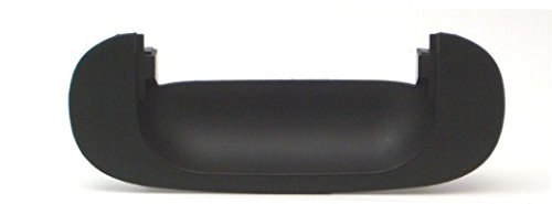 DELPA CL3751 > Tail Gate Tailgate Handle Bezel Trim Casing Fits: DODGE RAM Pickup (Dodge Ram 50 Tailgate)