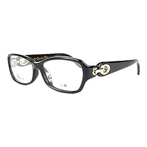 Christian Dior Eyeglasses CD 3274F 3274/F 2ZY Black Optical Frame 53mm Asian Fit