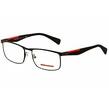 e01f0a147cb9 Prada Linea Rossa Men s PS 54FV Eyeglasses 55mm