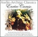Audio Archive Classics - World's Most Famous Tenor