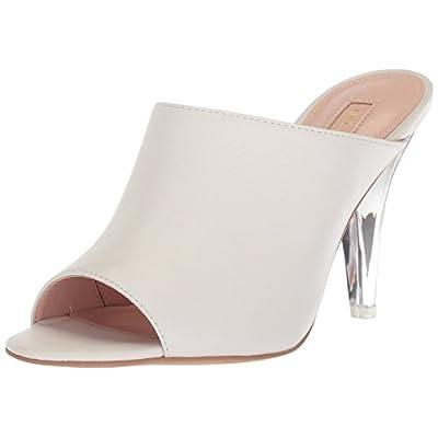 Avec Les Filles Women's Jazz Heeled Sandal