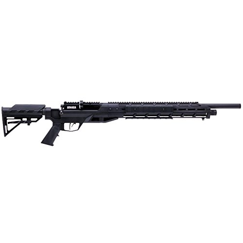 Crosman BTAP25 Armada (Black) PCP Powered, Multi-Shot B