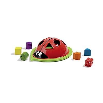 Edushape Ladybug Sorter : Jigsaw Puzzles : Baby
