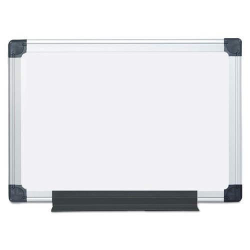Master Vision Magnetic Easel Style Dry Erase Board, 17 3/4 x 23 5/8 (MA0207170) by MasterVision
