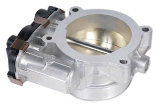 ACDelco 217-2422 GM Original Equipment Fuel Injection Throttle Body with Throttle Actuator