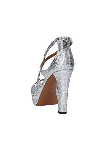 Silver Tiffi Womens Tiffi Womens 77w0q8