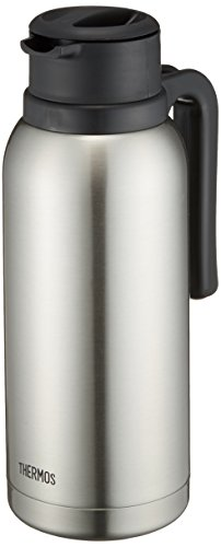 [Thermos stainless desk pot (1.0L) TGB-1000 (japan import) by N/A by Thermos