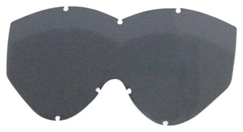 Vega Peewee Goggle Replacement Lenses (Smoke, Size - Vega Sunglasses