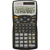 Sharp EL506WBk Scientific Calculator