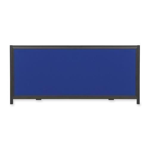 QRTSB93501Q - Quartet Show-It! Display System Header Panel