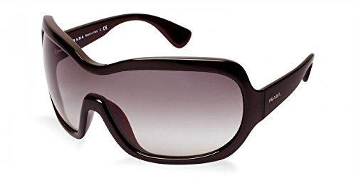 Prada for woman pr 18os - 0AG3M1, Designer Sunglasses Caliber ()