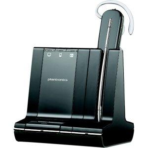 Plantronics Spare Charger (Plantronics Savi W745-M Microsoft Lync Wireless Headset (w/Spare Battery))