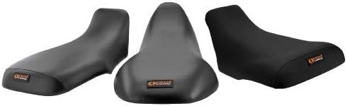 Motoseat Standard Seat Cover Camo for Suzuki Eiger 400 4x4 Automatic 2002-2007