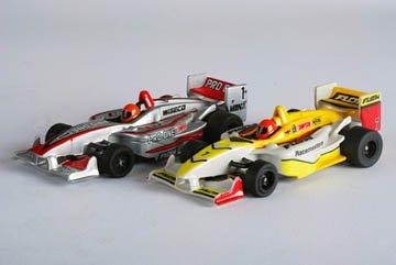 AFX Formula Two Pack Mega G AFX70314