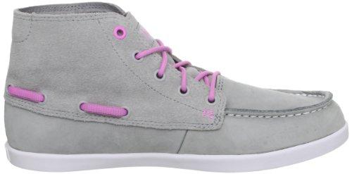 Voile Adidas Calneo Mid W - X73798 Gris-rose-blanc