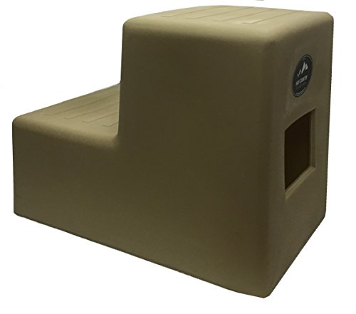 High Country Plastics Mounting Step, 19