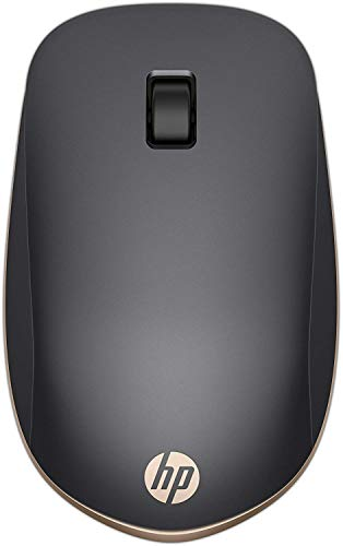 HP Z5000 Silver Wireless Mouse Bluetooth