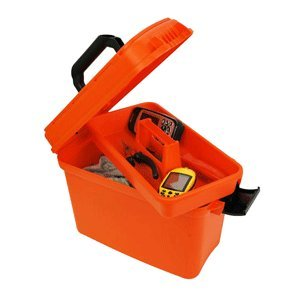 New ATTWOOD BOATERS DRY STORAGE BOX - (Type of Product:Marine-Fishfinders) - New
