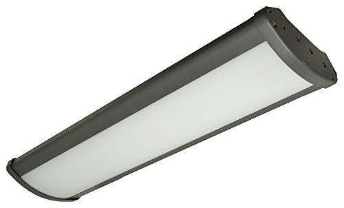 Neptun Light LED-1LH24-060-UNV-850-C3 Linear High Bay  sc 1 st  Amazon.com & Neptun Light LED-1LH24-060-UNV-850-C3 Linear High Bay Fixture 60W ...