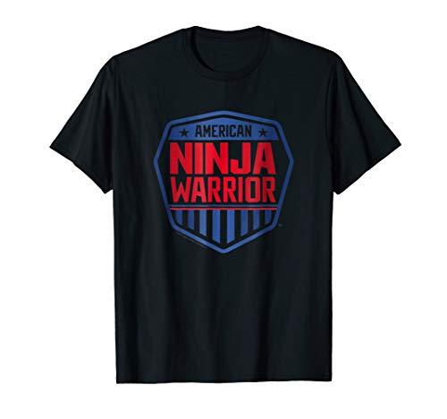 American Ninja Warrior Comfortable T-Shirt - Official Tee