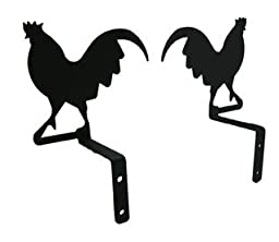 CUR-S-1 Rooster Swags