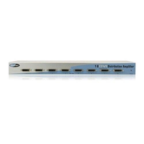 Gefen 1:8DVI分配機 EXT-DVI-148   B001UDSWGA
