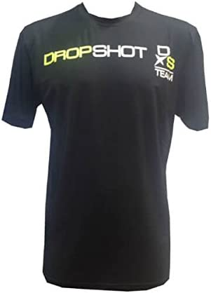 DROP SHOT Team DS Camiseta, Adultos Unisex, Multicolor, 0: Amazon ...